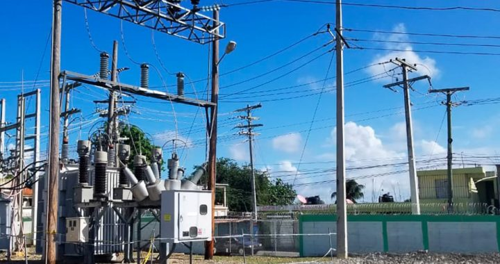 EDE Este sustituirá transformador subestación de Santo Domingo Norte para mejorar el servicio