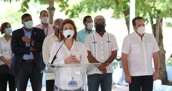 República Dominicana detecta caso de nueva cepa coronavirus