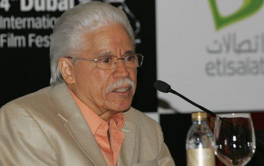 Muere Johnny Pacheco, fundador de la Fania All Stars