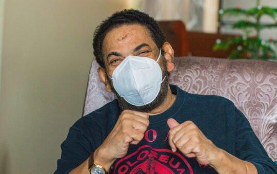 Muere el luchador dominicano Jack Veneno
