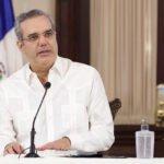 Presidente dominicano se reúne a puerta cerrada con ministros y directores