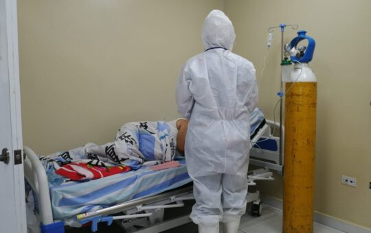 Salud Pública reporta 6 muertes y 660 nuevos casos de Covid-19