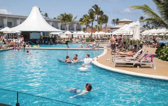 El turismo en República Dominicana creció un 7.5 % en abril