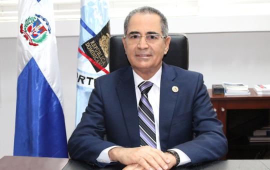 Néstor Cruz Pichardo, orgullo de Santo Domingo Este