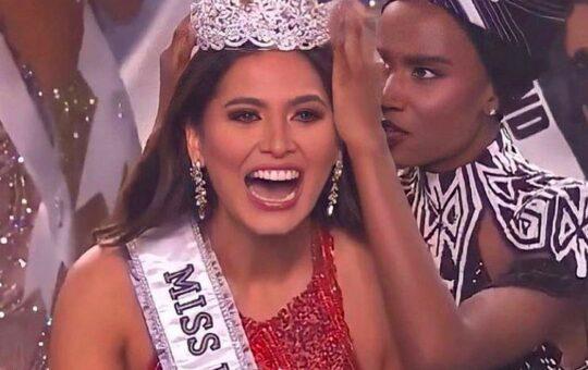 México gana corona Miss Universo