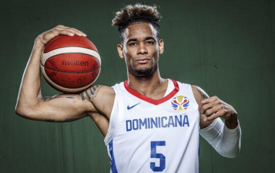 República Dominicana irá al repechaje olímpico sin sus principales estrellas