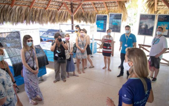 El turismo dominicano siguió su recuperación en mayo