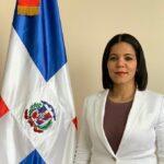 Organizaciones proponen a Cristian Perdomo para continuar como jueza del TSE