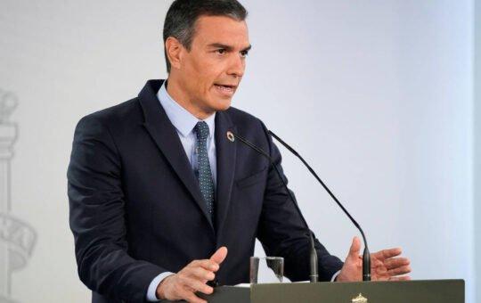 Pedro Sánchez analizará situación de Centroamérica con jefes de Estado de la región