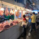 Dirección de Ganadería asegura que no hay riesgo en consumir carne de cerdo