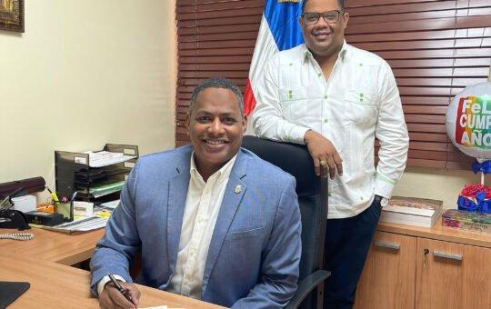 Diputado solicita al presidente declarar el municipio SDE en emergencia