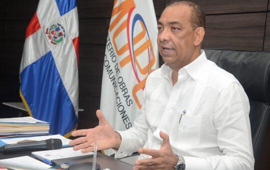 Obras Públicas gasta RD$60 millones de pesos en viáticos