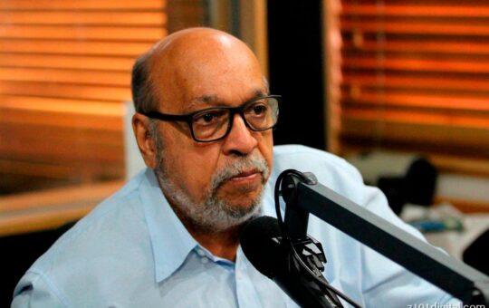 Fallece el director de la emisora Z101