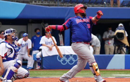 República Dominicana vence a Corea del Sur y gana medalla de bronce
