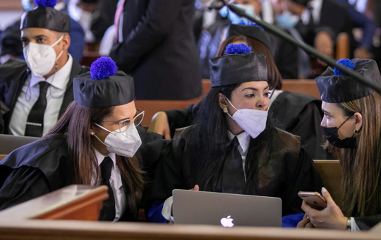 Ministerio Público solicitará medida de coerción contra dos involucrados en expediente Falcón