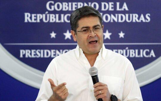 Honduras agradece a República Dominicana donación de vacunas