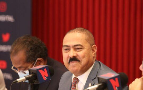 Yomare Polanco espera fallo favorable del Tribunal Constitucional basado en la verdad